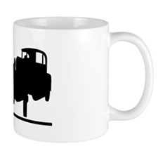 Cute Roaring 20's Mug