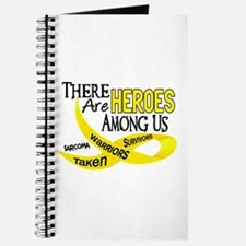 Heroes Among Us SARCOMA Journal