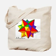 Dodecahedron - Tote Bag