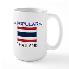 I'm Popular In THAILAND Mug