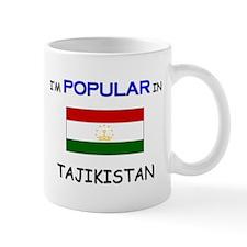 I'm Popular In TAJIKISTAN Mug