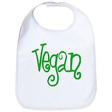 Vegan Bib