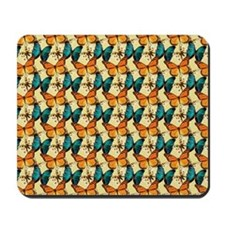 Butterflies Mousepad