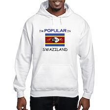 I'm Popular In SWAZILAND Hoodie