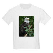Bald Eagle Freedom Kids T-Shirt