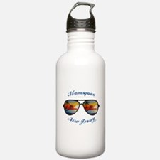 New Jersey - Manasquan Water Bottle