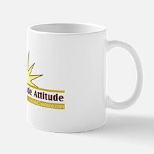 Nude Attitude - Mug