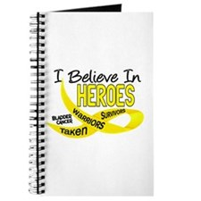 I Believe BLADDER CANCER Journal