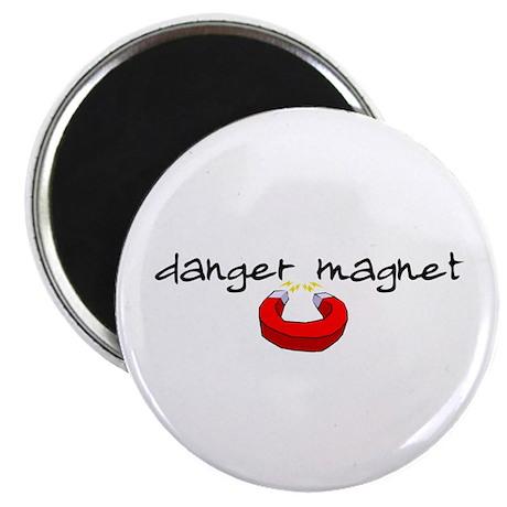 Danger Magnet Magnet
