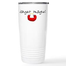 Danger Magnet Travel Mug