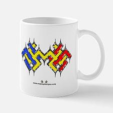 Moresque #5 - 11oz. Mug