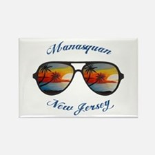 New Jersey - Manasquan Magnets
