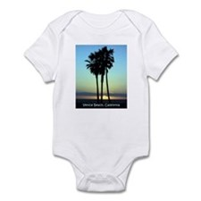 Venice Beach, CA Infant Bodysuit