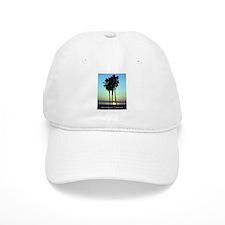 Venice Beach, CA Baseball Cap