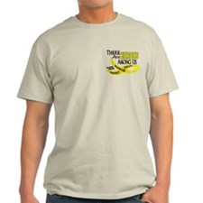 Heroes Among Us BLADDER CANCER T-Shirt