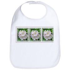 Rhododendron Bib