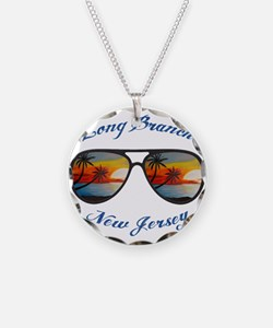New Jersey - Long Branch Necklace