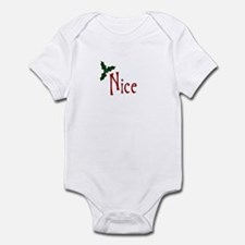 Nice Infant Creeper
