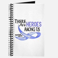 Heroes Among Us PROSTATE CANCER Journal