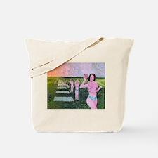 Beating BRCA - Tote Bag