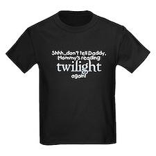 DontTellDaddy T-Shirt