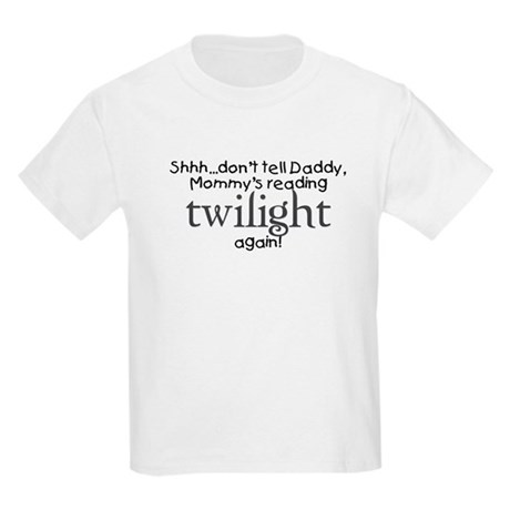 DontTellDaddy_black T-Shirt