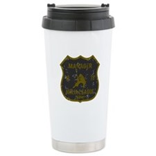 Manager Ninja League Travel Mug