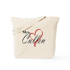 Mrs. Cullen Tote Bag