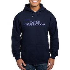 Finer Womanhood Hoodie