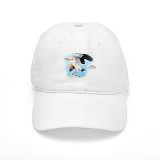 King Vulture Baseball Cap