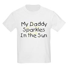 DaddySparkles T-Shirt