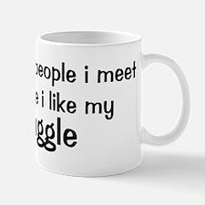 I like my Puggle Mug
