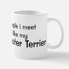 I like my Toy Manchester Terr Mug