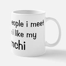 I like my Pomchi Mug