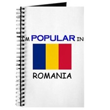 I'm Popular In ROMANIA Journal