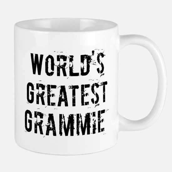 Worlds Greatest Grammie Mug