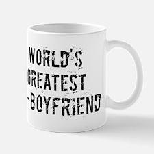 Worlds Greatest Ex-Boyfriend Mug