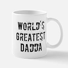 Worlds Greatest Dadda Mug