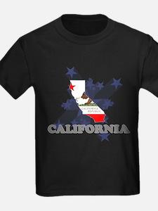 All Star California T
