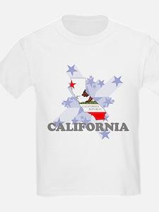 All Star California T-Shirt
