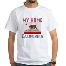 My Home California Vintage St Shirt
