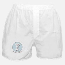Market Father of the Bride Boxer Shorts