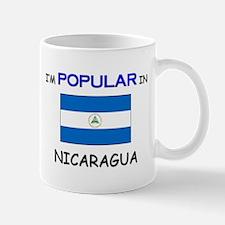 I'm Popular In NICARAGUA Mug