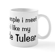 I like my Coton de Tulear Mug