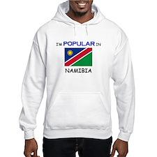 I'm Popular In NAMIBIA Hoodie