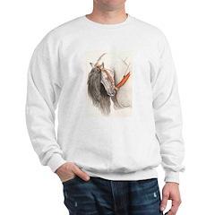 Andalusian Sweatshirt