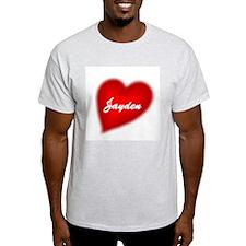 I love Jayden T-Shirt