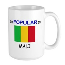 I'm Popular In MALI Mug