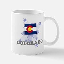 All Star Colorado Mug