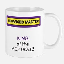 Advanced Master King Mug